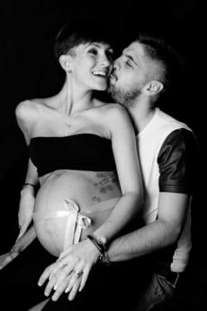 21 - Jessica e Marco Dolce Attesa